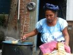 More tamales