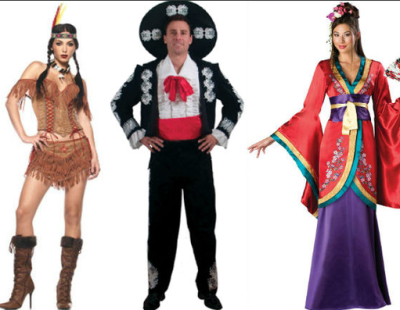 Racist Halloween Costumes  9 Ways You re Wrong About Yours